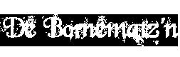 De Bornematz'n Logo